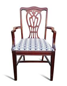 Late Federal style Duncan Phyfe Chair